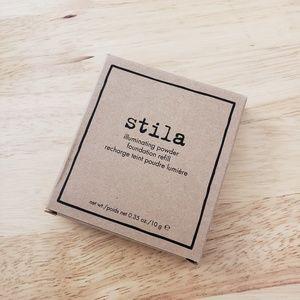 *NIB* Stila Illuminating powder foundation refill